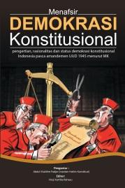 Menafsir Demokrasi konstitusional